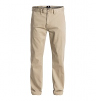 """Worker Straight Fit Chino 32"""""""